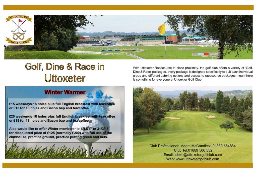 hendon golf club