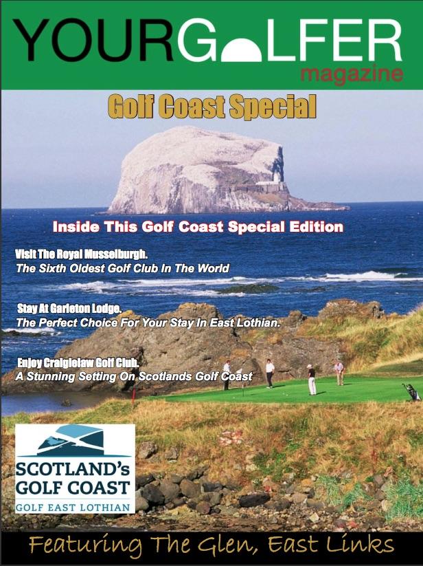 Golf Coast Special Edition Your Golfer Magazine