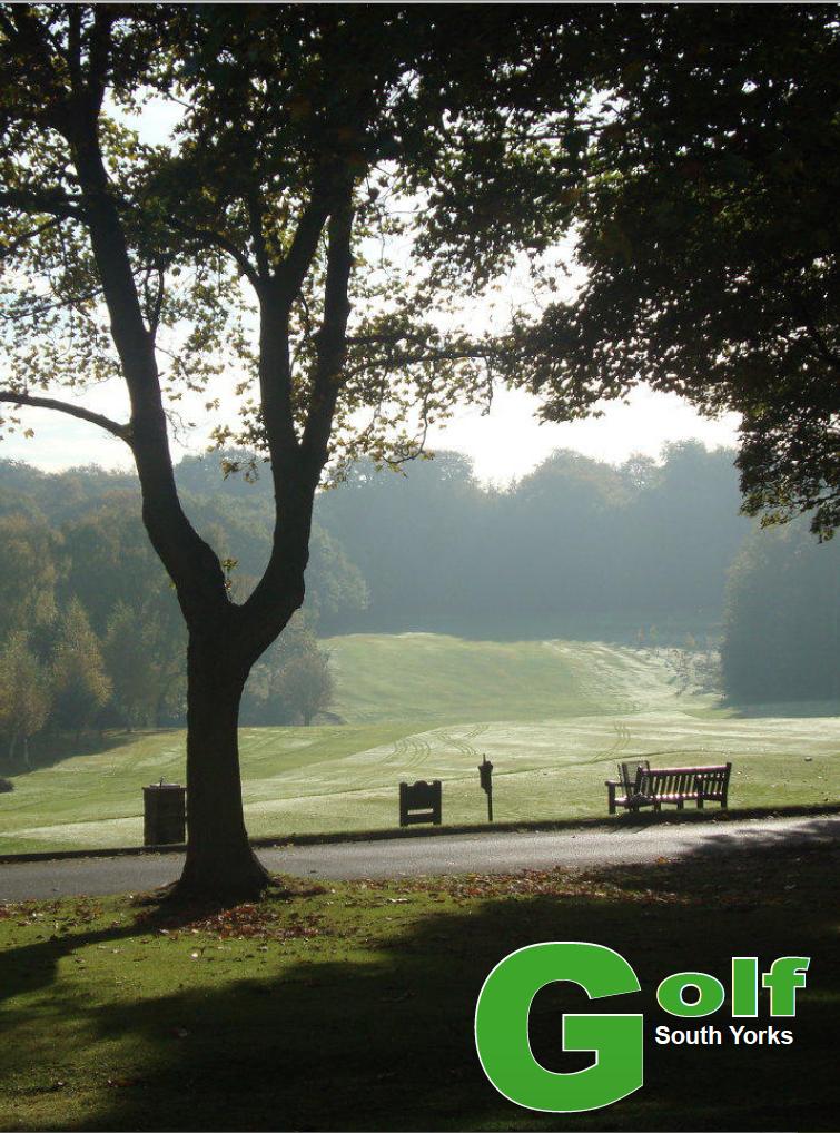 your golfer magazine rotherham golf club