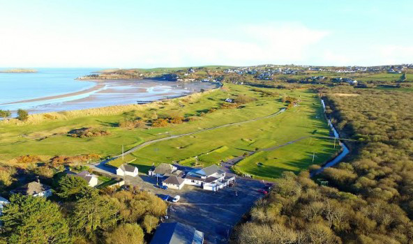 Abersoch Golf Club Your Golfer Magazine